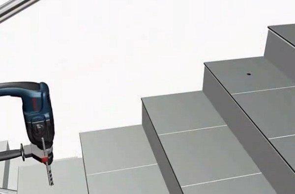 Для невысоких лестниц используйте широкие пролеты, чтобы сэкономить на строительных материалах