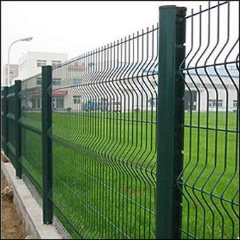 Французский забор