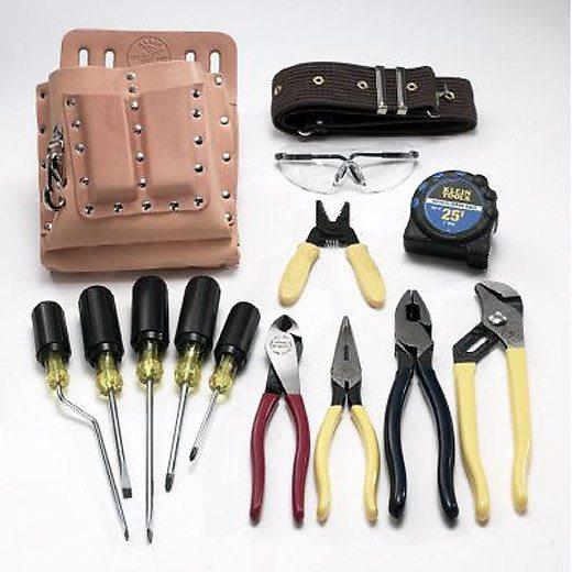 Инструменты для проведения монтажных работ