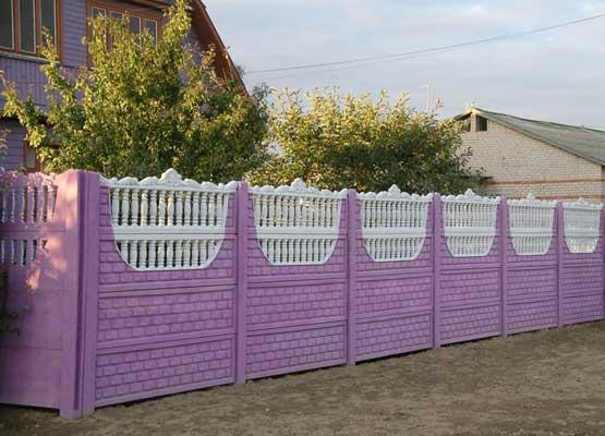 Покраска бетонной конструкции не только украсит, но и защитит