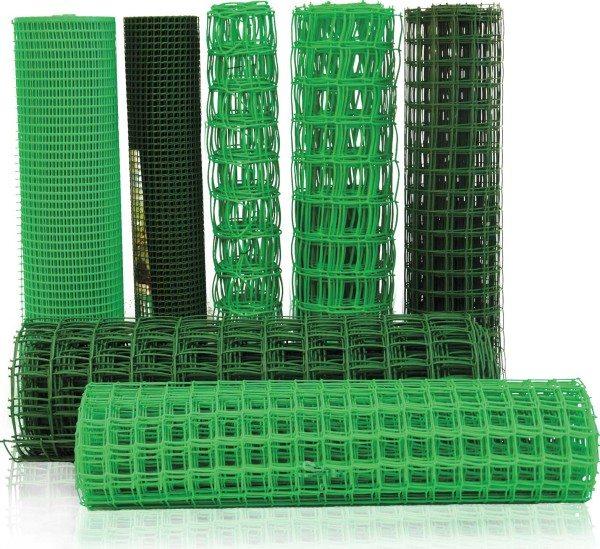 Полимерные изделия легко сворачиваются и складываются в рулоны и бухты.