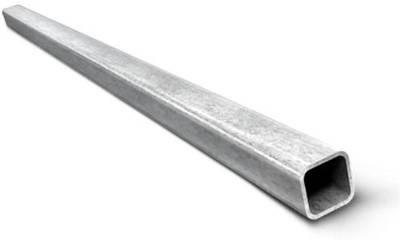 Профильная труба 80х80 или 100х100 мм – один из лучших вариантов