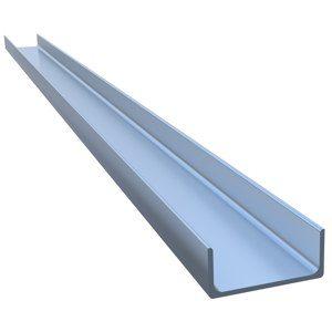 Швеллер 200 мм как деталь опорной площадки