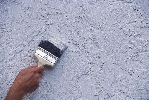 Как покрасить еврозабор своими руками (самому осуществить декоративную покраску), инструкция, фото и видео-уроки, цена