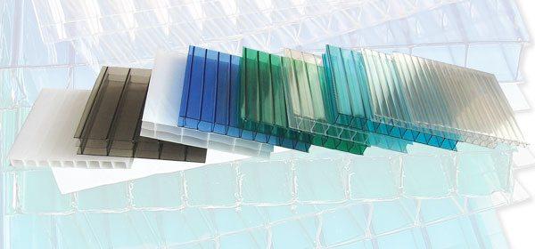 Цветовая гамма материала