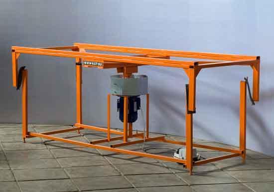 Вибрационный стол