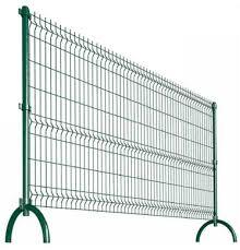 Ограждения барьерного типа